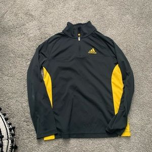 Adidas boys pullover